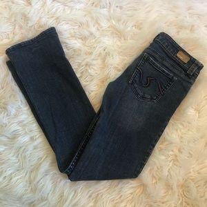 Blue jeans refuge sz 5 or 27 waist